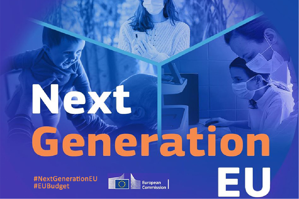 Next Gen EU e PNRR, occasione unica per l'Italia