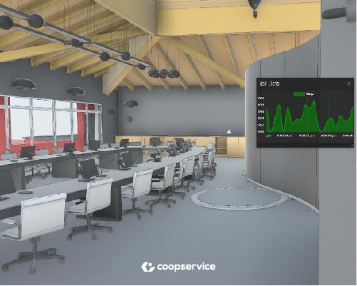 Coopservice cede il ramo d'azienda ecologica a Eco Eridania