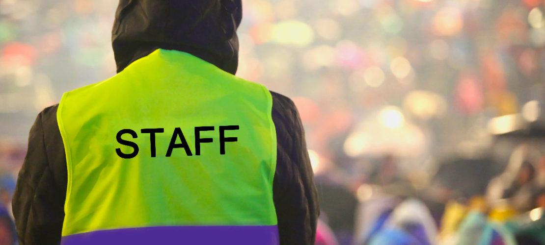 Ieri 'Buttafuori', oggi Addetto ai servizi di controllo